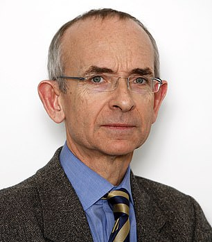 Dr Martin Scurr, Good Health columnist, believes that online consultations can not replace in person appointments