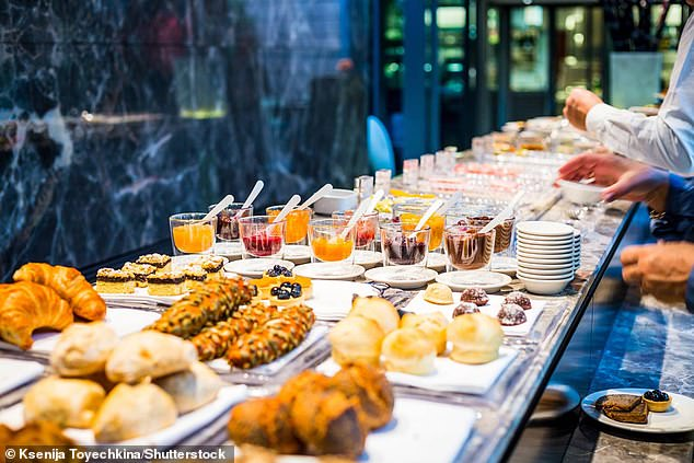 Companies which supply food to funerals, weddings and corporate events could have been left out of the Treasury's VAT cut for the hospitality industry, official guidance suggests