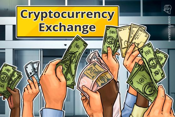 Exchange Activity Explodes Following Bitcoin's $10K Breakout