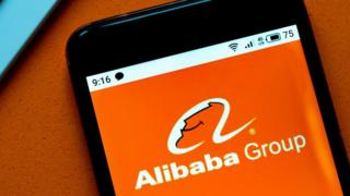 The Hang Seng TECH Index went live on Monday and includes internet giant Alibaba.