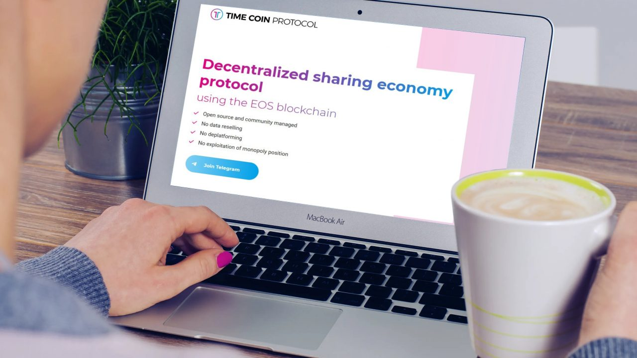 Japanese Listed Company Globalway Plans to Build Sharing Economy Protocol and Launch IEO