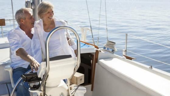 No savings at 40? You really do have time to invest and retire as an ISA millionaire