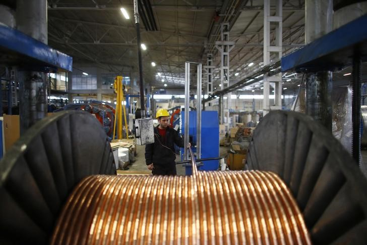 Copper Surges to 2011 High as Bulls Bet on Global Recovery