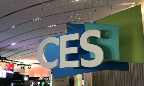 Tech Show Behemoth CES Is Going Online-Only in 2021