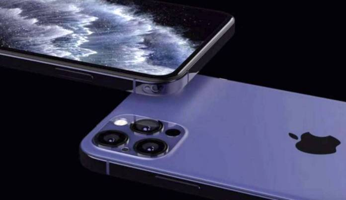 The iPhone 12 will not have a narrower 'notch': here the evidence