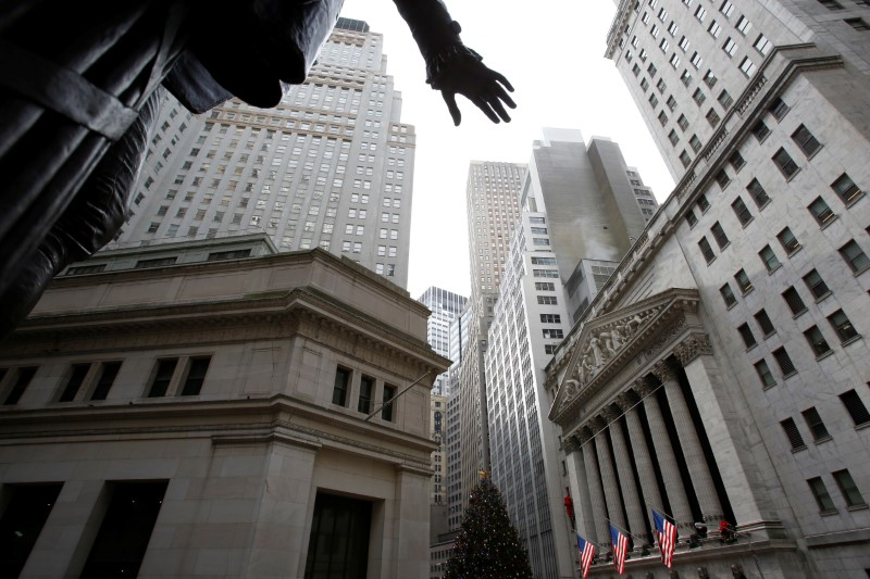 U.S. shares lower at close of trade; Dow Jones Industrial Average down 0.36%