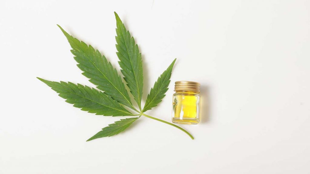 Uses and Benefits of CBD Oil in Homoeopathy
