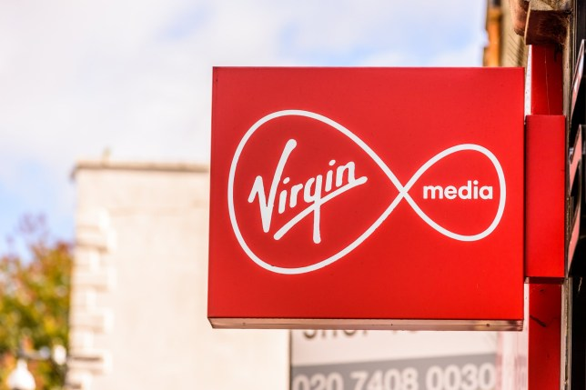 Virgin Media appears to be having problems again (Credits: Shutterstock / Jevanto Productions)