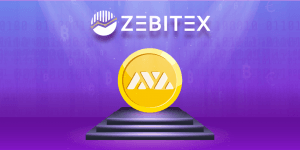 ZEBITEX is Launching its First IOU for the AVAX Token! 101