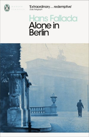 Cover of Alone in Berlin by Hans Fallada