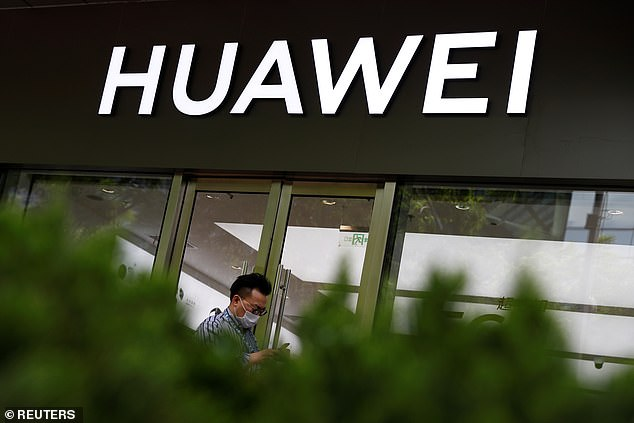 Government said Huawei equipment in the UK's 3G and 4G networks will not be stripped out because it is not judged to be a security risk