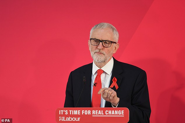 Jeremy Corbyn's Labour vowed to bring water companies and other energy firms back into public ownership before losing December's General Election