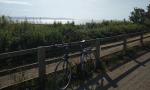 wirral cycle