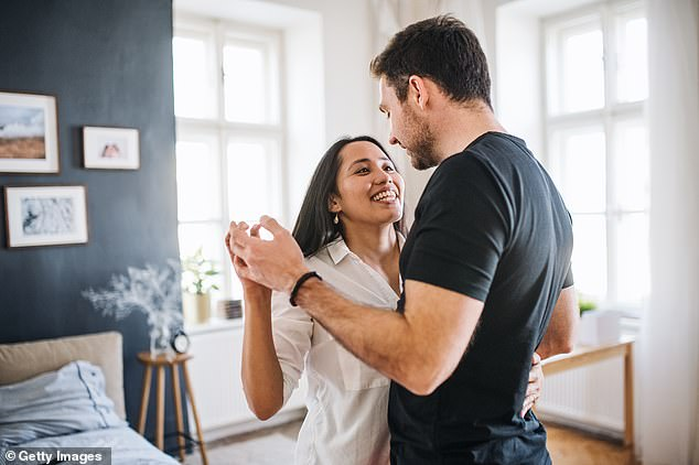 The technology revealed other elements including feeling close, appreciated and sexual satisfaction all lead to a successful partnership. On the other hand, the data also showed factors that run the risk of a doomed romance – depression and insecure attachment