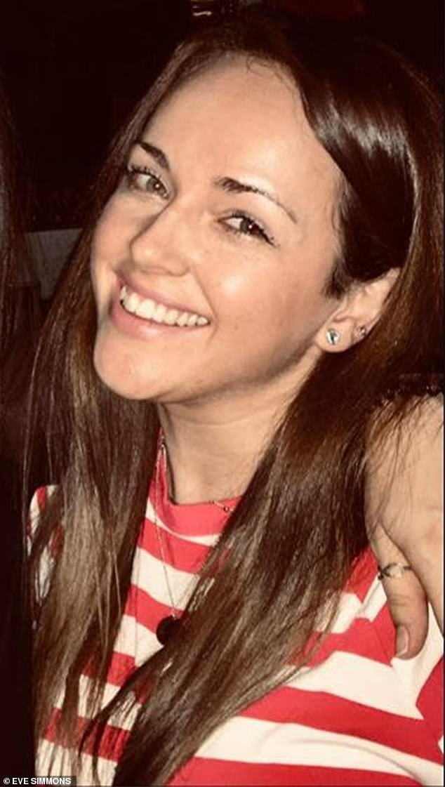 Paula Keirnan, pictured, claims she suffered severe damage using dental aligners