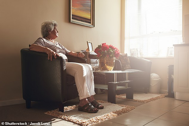 Loneliness in adult life is experienced differently depending on age, according to a study published in the open access journal BMC Public Health