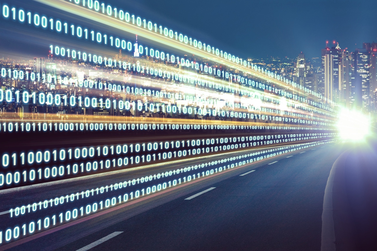 StreetLight Data taps into vast computing and mobile data resources