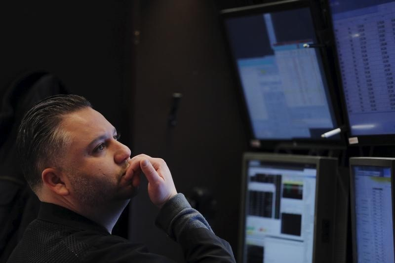 Canada shares lower at close of trade; S&P/TSX Composite down 0.87%