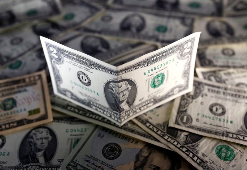 Dollar Near 4-Month High as Employment Report Looms Large