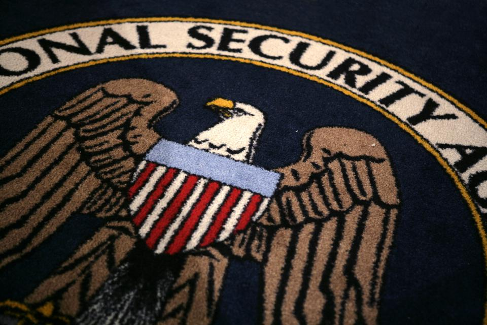 USA - National Security Agency - Logo