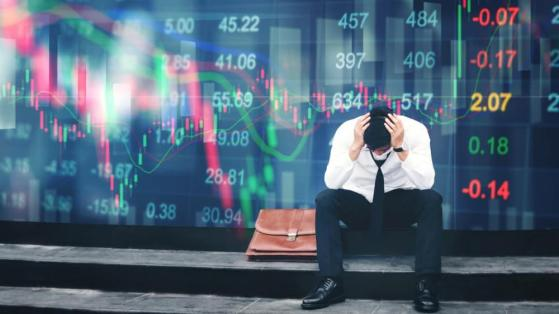 I'd take these 3 steps to get ready for another stock market crash