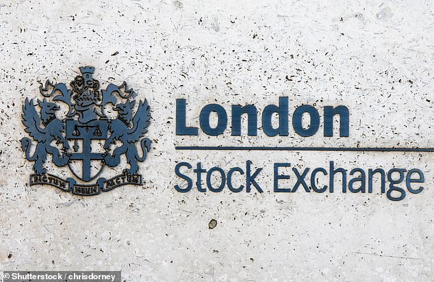 Negotiations:The LSE said it is in 'exploratory discussions' which could result in the sale of part or all of its Italian exchange
