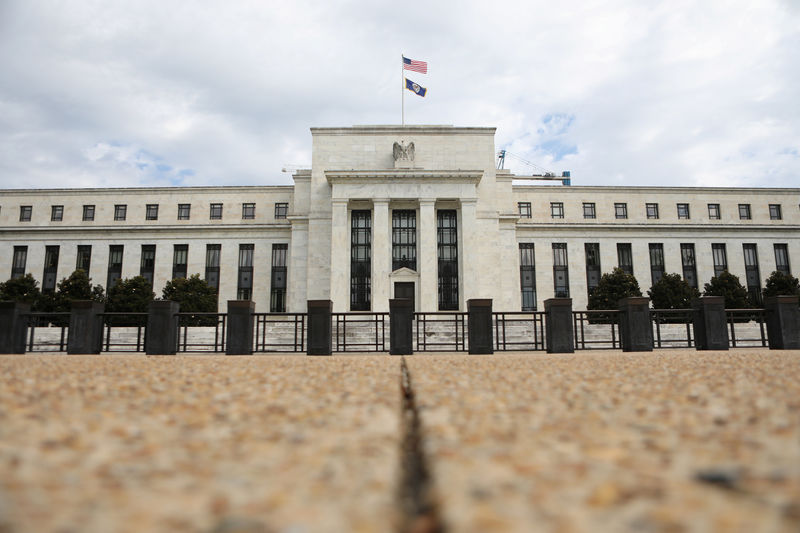 Fed Sees Pick Up in Inflation, Labor Market Gains as Reopening Underway