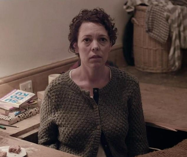 Breakthrough: The site hosts films like The Karman Line with Olivia Colman
