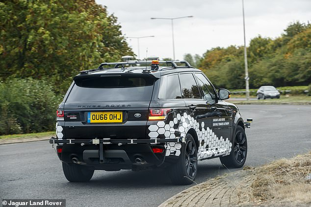 The new software will be able to adjust the driving settings to the vehicle, meaning a luxury SUV can be smooth while a performance saloon will be marginally more aggressive on acceleration and cornering