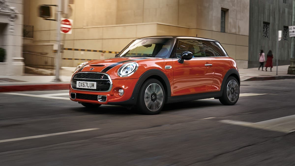 Mini three-door hatch (2018) ratings and reviews | The Car Expert