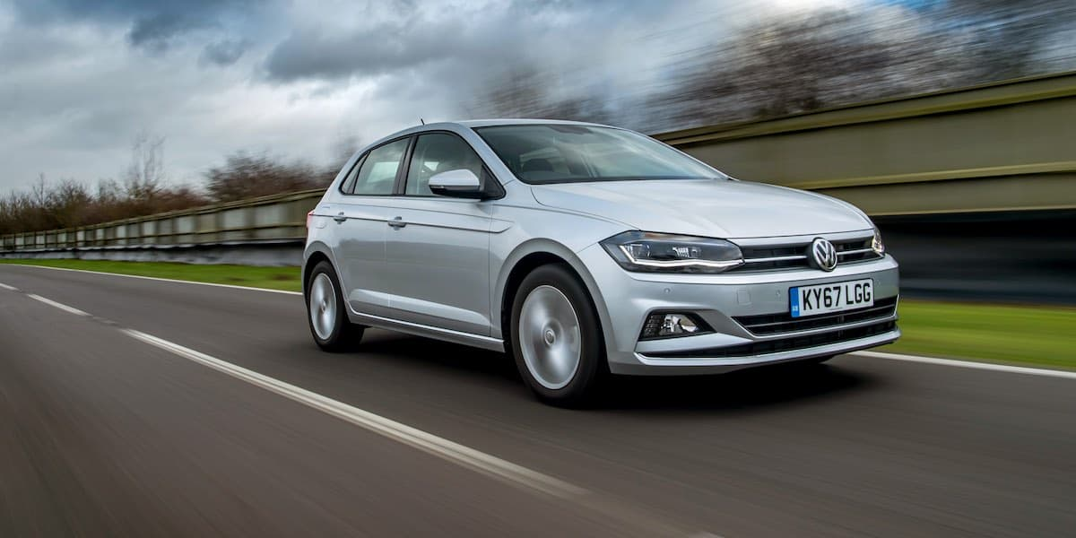 Volkswagen Polo (2018) - ratings and reviews | The Car Expert