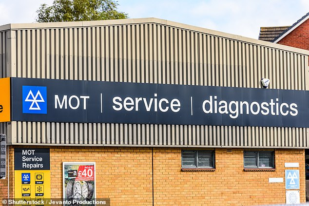 With MOT test volumes plummeting in April and May - due to the six-month extension - industry insiders warned that 1.6 million potentially dangerous cars were being driven