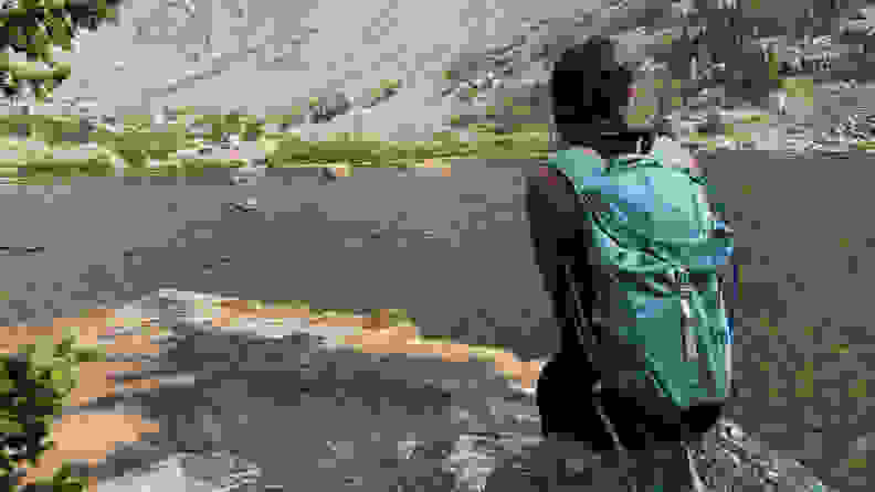Gregory Hydration Pack