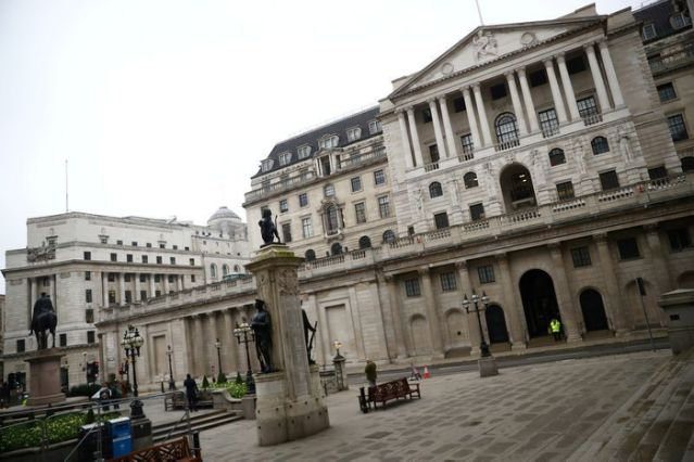 """""""British-Style"""" Rules for Banks After Brexit"""