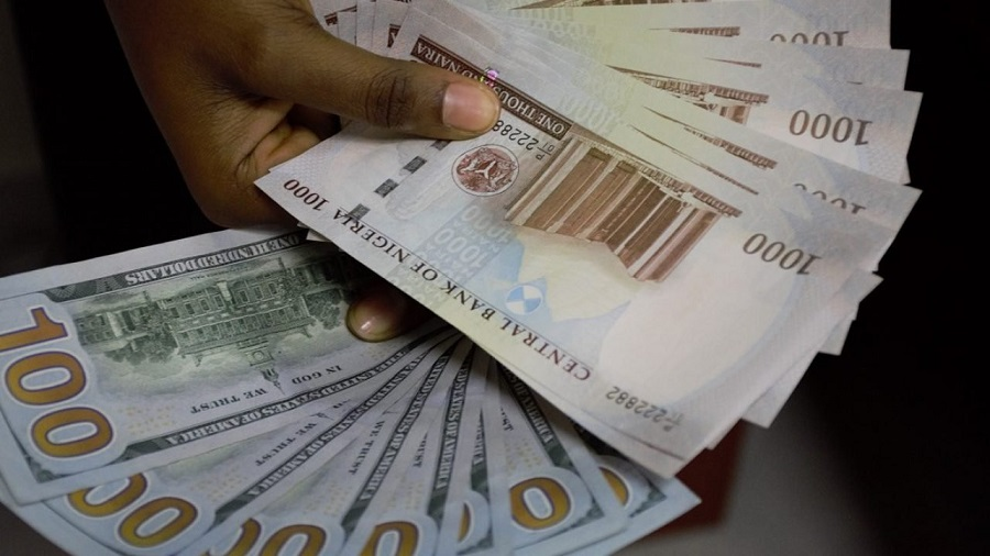 After months of Instability, The Naira Becomes Stable on The Forex Market After BDCs Gets Allocations for the Dollar