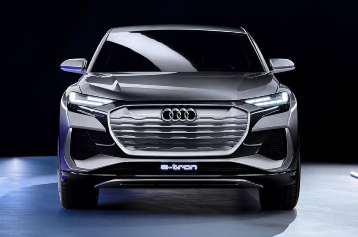 Audi To Launch Their Seventh Electric Vehicle by 2021 Image