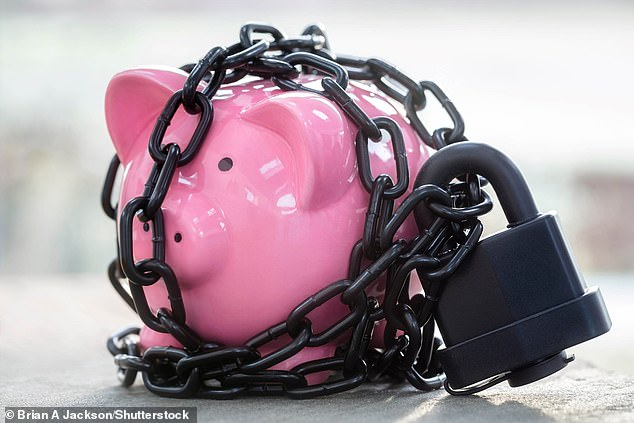 As many as 200,000 children could be unable to access their Child Trust Fund savings without a court order due to a problem with how the savings accounts were designed