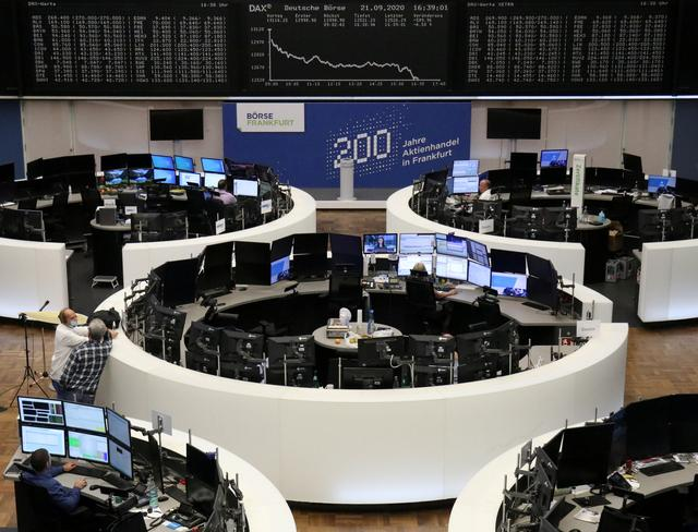 European Markets Take a Breath After the Second Wave of Coronavirus Wipeouts