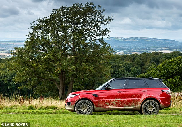 Which?'s Car Survey named Land Rover as the least reliable brand, giving its newer and older cars a one out of five star rating for dependability. The Range Rover Sport was scored particularly lowly by drivers