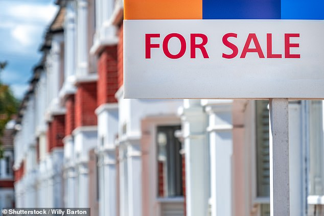 Changing landscape:Zoopla's latest house-price index found demand from homeowners looking to move had risen 48 per cent over the first three months of this year
