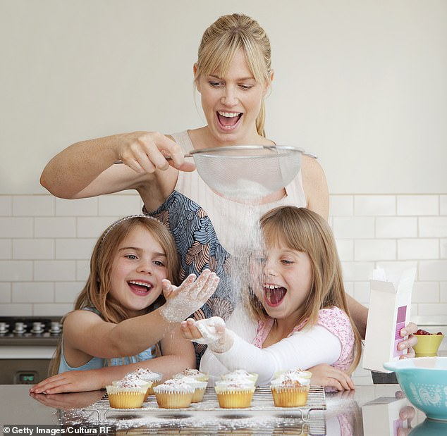 Sweet success: Home baking is helping ABF's Silver Spoon sugar brand