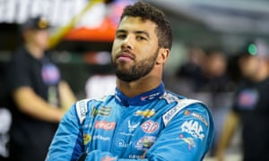 Bubba Wallace: 'This is a unique, once-in-a-lifetime opportunity'