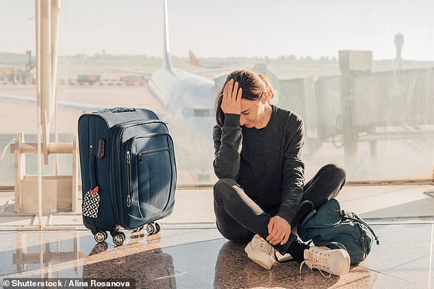 Refund rules: On the Beach has refused to offer refunds to Spanish holidaymakers who didn't travel to Spain after the UK government advised them not to