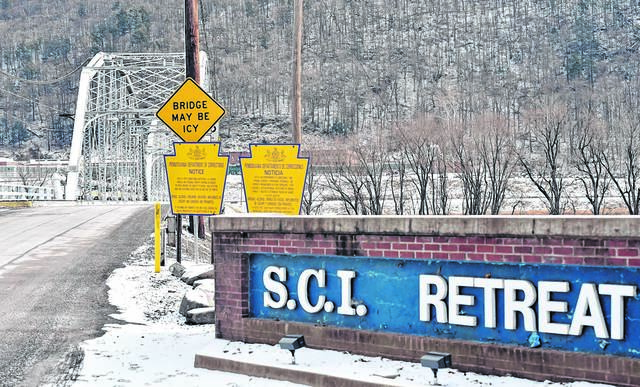 DOC report recommends closing of SCI Retreat