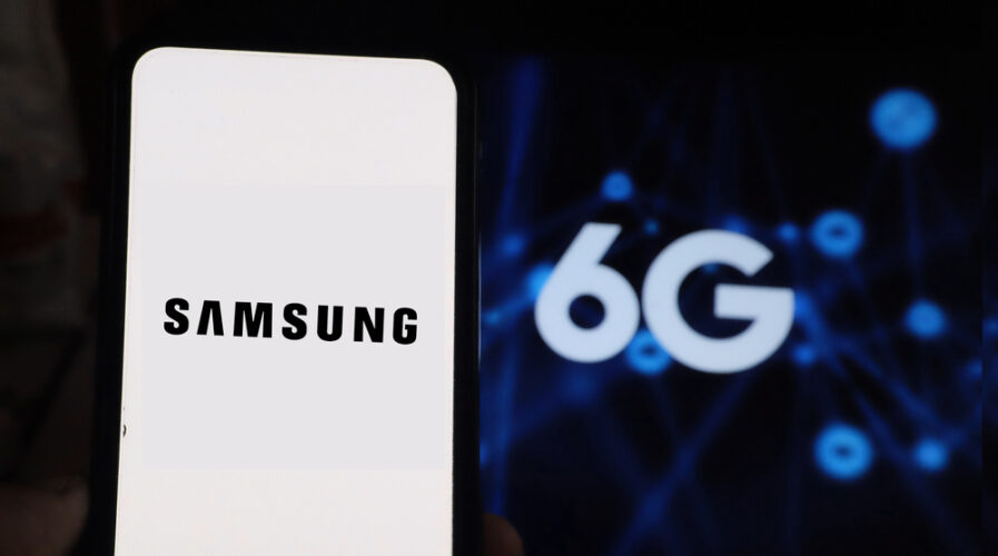 It might seem like Samsung is jumping the gun with 6G - but not really.
