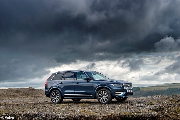 The UK's most unreliable car: The Volvo XC90 (2015-), which costs from £54,400 new, is the most problematic car in the UK once it passes three years old
