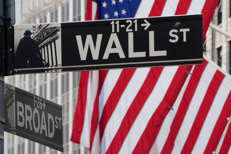 U.S. shares lower at close of trade; Dow Jones Industrial Average down 0.75%
