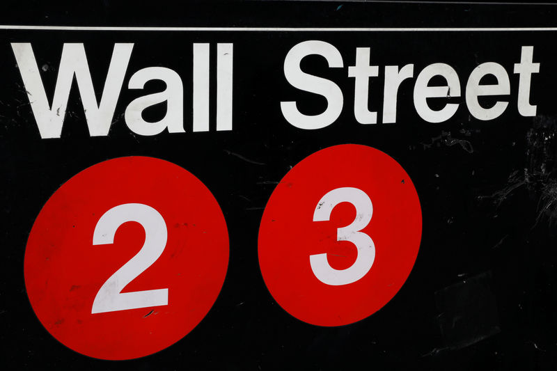 U.S. shares mixed at close of trade; Dow Jones Industrial Average up 0.29%