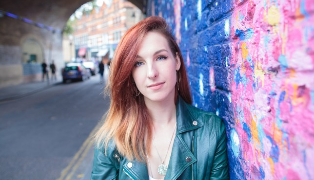 Alysia Judge is one of the UK's foremost video game experts