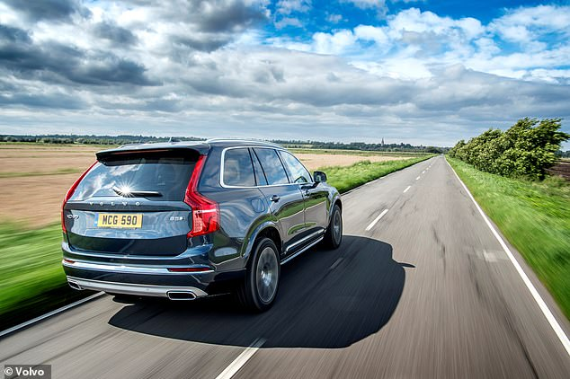 Which? said the findings suggest that cracks begin to appear as the XC90'sthree-year, 60,000-mile warranty expires. Owners are then responsible to cover the cost of repair work